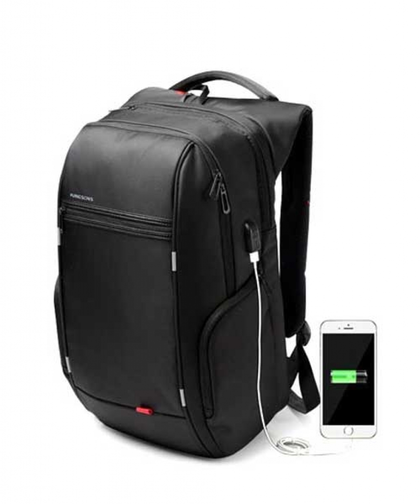 Kingsons Gents Backpack - 5014
